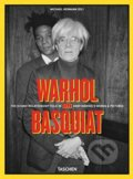 Warhol on Basquiat -