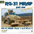 RG-31 MRAP part one In Detail - Ralph Zwilling