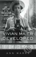 Vivian Maier Developed - Ann Marks