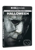 Halloween Ultra HD Blu-ray - David Gordon Green