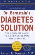 Dr. Bernstein's Diabetes Solution - Richard K. Bernstein