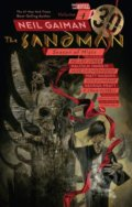 The Sandman: Season of Mists (Volume 4) - Neil Gaiman