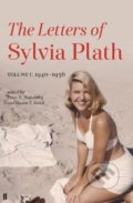The Letters of Sylvia Plath - Sylvia Plath