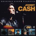 Johnny Cash:  Original Album Classics - Johnny Cash