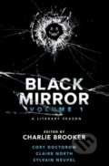 Black Mirror - Charlie Brooker