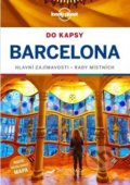 Barcelona do kapsy - Sally Davies