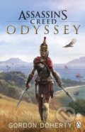 Assassin's Creed Odyssey - Gordon Doherty