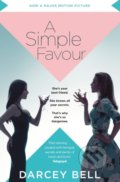 A Simple Favour - Darcey Bell