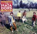 The Matadors:  The Matadors Jubilejní Edice (1968/2018) LP - The Matadors