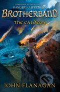 The Caldera - John Flanagan