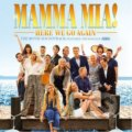 Mamma Mia Here We Go Again / Limited (Singalong Version Soundtrack) -