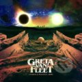 Greta Van Fleet: Anthem of the Peaceful Army - Greta Van Fleet