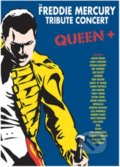 Queen: The Freddie Mercury Tribute Concert -