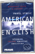 American English (MC kazeta) - Pavel Strejc