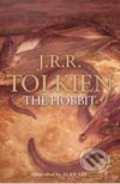 The Hobbit Illustrated edition - J.R.R. Tolkien