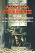 The Case of the Discontented Husband / Případ rozladěného manžela - Agatha Christie