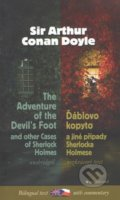 The Adventure Devlis Foot/Ďáblovo kopyto - Arthur Conan Doyle