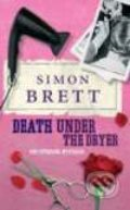 Death Under the Dryer - Simon Brett