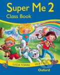 Super Me 2 - Class Book - Vicky Gil, Lucia Tomas