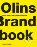 Wally Olins: The Brand Handbook - Wally Olins