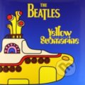 Beatles: Yellow Submarine/new Edit. (LP) - Beatles