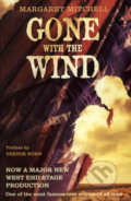 Gone With the Wind - Margaret Mitchell