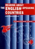 Reading about the English-speaking countries - Jana Odehnalová
