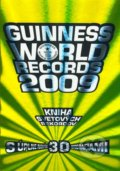 Guinness World Records 2009 - Craig Glenday