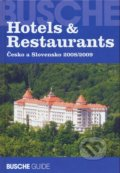 Hotels & Restaurants -