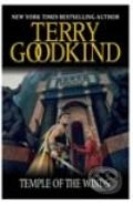 Temple of the Winds - Terry Goodkind
