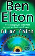 Blind Faith - Ben Elton
