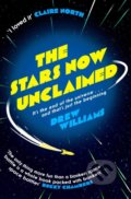 Stars Now Unclaimed - Drew Williams
