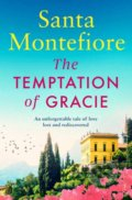 Temptation of Gracie - Santa Montefiore