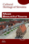 Most Beautiful Towns - Viera Dvořáková, Daniel Kollár