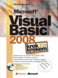 Microsoft Visual Basic 2008 - Michael Halvorson