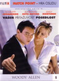 Match Point - Hra osudu - Woody Allen