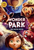 Wonder Park - Sadie Chesterfield