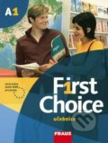 First Choice A1 - John Stevens, Angela Lloyd