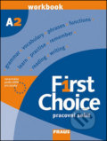 First Choice A2 - John Stevenson, Angela Lloyd