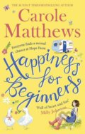 Happiness for Beginners - Carole Matthews