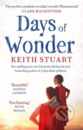 Days of Wonder - Keith Stuart