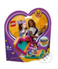 Lego Friends 41335 Mia A Jej Domček Na Strome Lego Martinus