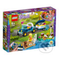 LEGO Friends 41364 Stephaniina bugina a príves -