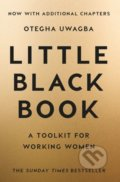 Little Black Book - Otegha Uwagba