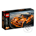 LEGO Technic 42093 Chevrolet Corvette ZR1 -
