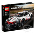 LEGO Technic - Preliminary GT Race Car -