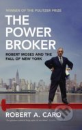 The Power Broker - Robert A. Caro