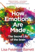 How Emotions Are Made - Lisa Feldman Barrett