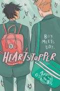 Heartstopper - Alice Oseman