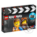 LEGO Movie 70820 LEGO Movie Maker -